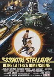 Starcrash Poster 6
