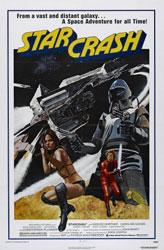 Starcrash Poster 7