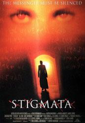 Stigmata Poster 1