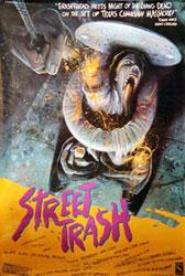Street Trash Poster 2
