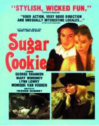 Sugar Cookies Poster