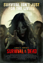 Survival of the Dead Poster 5