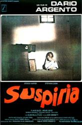 Suspiria Poster 2