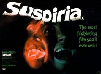 Suspiria Poster 3