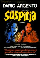 Suspiria Poster 4