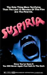 Suspiria Poster 5