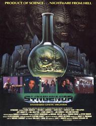 Syngenor Poster 1