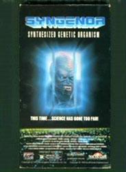 Syngenor Poster 2