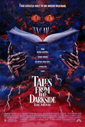 Tales From The Darkside: The Movie Poster 1