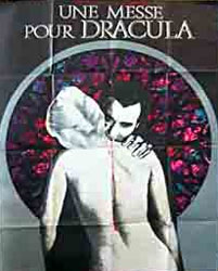 Taste the Blood of Dracula Poster 3