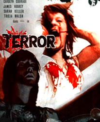 Terror Poster 2