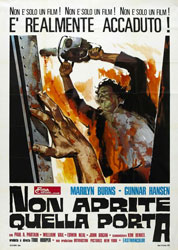 The Texas Chain Saw Massacre Poster 10