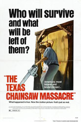 The Texas Chain Saw Massacre Poster 11