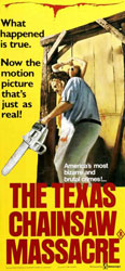 The Texas Chain Saw Massacre Poster 9