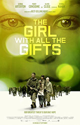 The Girl with All the Gifts Poster 1