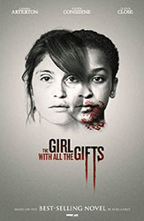 The Girl with All the Gifts Poster 2