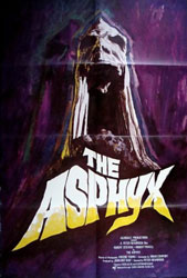 The Asphyx Poster 1