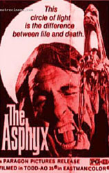 The Asphyx Poster 2