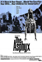 The Asphyx Poster 3