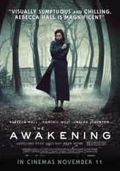 The Awakening Poster 1