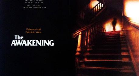 The Awakening Poster 3
