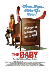 The Baby Poster 1