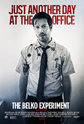 The Belko Experiment Poster 8