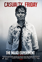 The Belko Experiment Poster 9