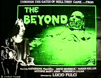 The Beyond Poster 6