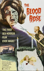 The Blood Rose Poster 1