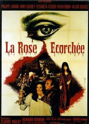 The Blood Rose Poster 4