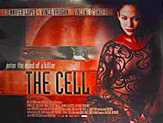 The Cell Poster 1