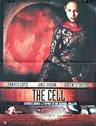 The Cell Poster 2