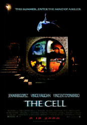 The Cell Poster 4