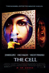 The Cell Poster 5