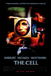 The Cell Poster 6