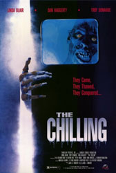The Chilling Poster 1