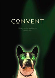 The Convent Poster 3