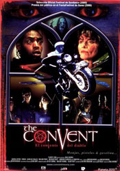 The Convent Poster 4