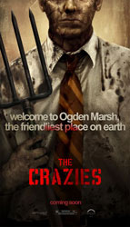 The Crazies Poster 2