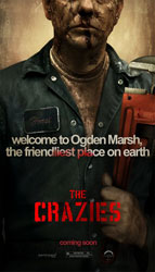 The Crazies Poster 4