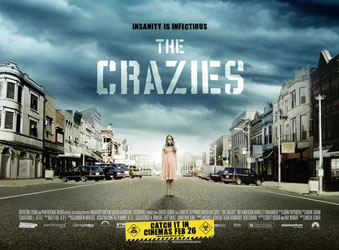The Crazies Poster 5