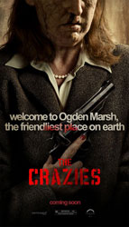 The Crazies Poster 6