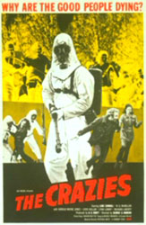 The Crazies Poster 1