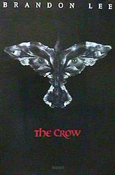 The Crow Poster 1