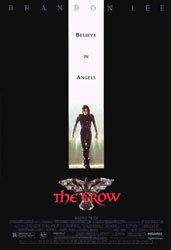 The Crow Poster 2