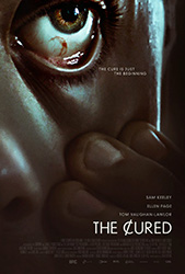 The Cured Poster 1