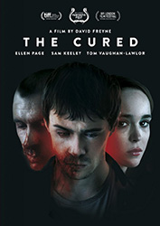 The Cured Poster 2