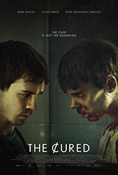 The Cured Poster 3