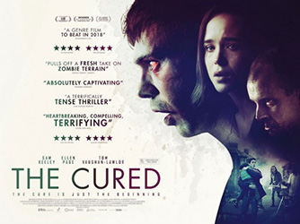 The Cured Poster 5